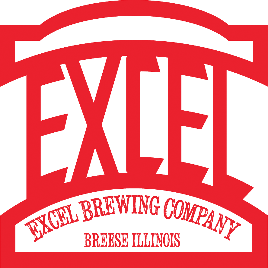 Image result for excel brewing logo